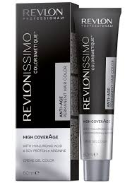 <b>Краска для волос</b> Revlon Professional Revlonissimo Colorsmetique ...