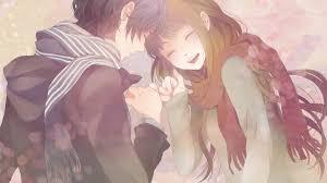 Résultat de recherche d'images pour 'anime love'