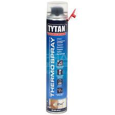 <b>Пена</b>-<b>утеплитель напыляемый Tytan Professional</b> Thermospray ...