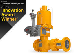 Typhoon Valve System wins ONS2018 Innovation <b>Award</b> - Mokveld ...