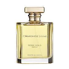 <b>Ormonde Jayne Rose</b> Gold Parfum - Parfumerija Lana