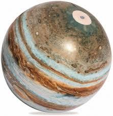 <b>Надувной мяч Bestway</b> 61 см <b>Юпитер</b>, с подсветкой - <b>Bestway</b>