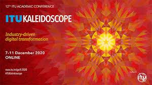 <b>Kaleidoscope</b> 2020: Industry-driven digital transformation