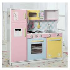 """<b>KidKraft Большая детская кухня</b> из дерева """"Пастель"""" (Large ..."""