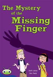 Image result for missing finger