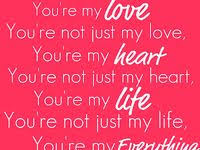 190 <b>You Stole My Heart</b> ideas | love quotes, me quotes, words