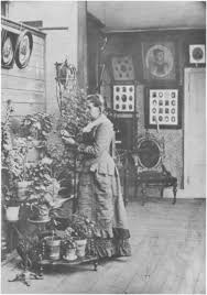 prairie women stereotypes in willa cather s ldquo my atilde ntonia rdquo  figure 1 an example of what the life of mrs burden have looked like ldquowomen in the american west an essay in picturesrdquo 47