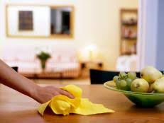 how to clean wood furniture best way to dust furniture