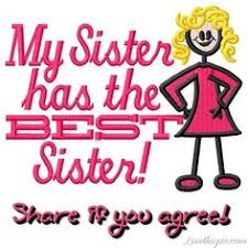 Best Friends Sister Quotes | sister-quotes-for-pictures-10-lovely ... via Relatably.com