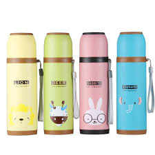 2019 <b>Hot Sale</b> Vacuum Flasks Termo Bottle Thermos Mug Double ...