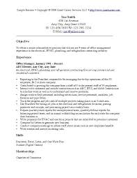 objective in resumes  seangarrette coobjective in resumes business management resume objective statement i