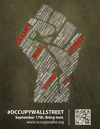 a short history of occupy wall street blog of public secrets ows poster3