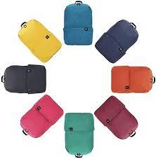 <b>Xiaomi Original Mi Backpack</b> 10L Bag 165g Urban Leisure Sports ...