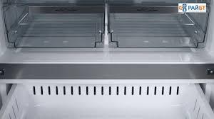 <b>Многокамерный холодильник Vestfrost VF</b> 911 X - YouTube