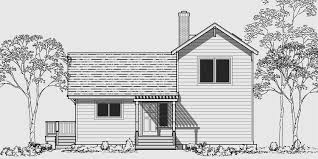 Cottage House Plans  Small  English  Country  and French Styles  Tiny house plans  bedroom house plans  small house plans