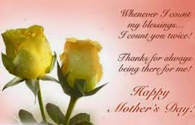 Happy Mother's Day 2015 Quotes, Wishes, Sayings From Son In Law ... via Relatably.com