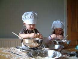 Image result for kids cooking