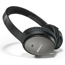 Купить <b>Наушники</b> полноразмерные <b>Bose QuietComfort</b> 25 Black в ...