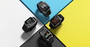 <b>Haylou</b> LS02 is a <b>new</b> cheap watch that can cause wounds