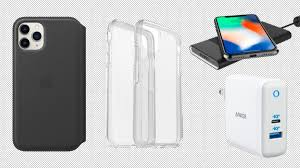 iPhone 11, 11 Pro and 11 Pro Max Accessories: Cases, chargers ...