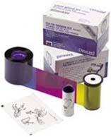<b>Картридж для печати DataCard</b> YMCKT-K 534000-007 купить ...