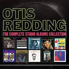 The <b>Complete</b> Studio Albums Collection by <b>Otis Redding</b> on ...
