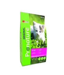 <b>Корм Pronature</b> для кошек и собак