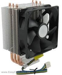 Обзор процессорного <b>кулера Cooler Master Hyper</b> TX3, Страница ...