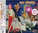Return of Saturn [Japan Bonus Tracks]