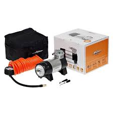Автомобильный <b>компрессор Airline Professional</b> с фонарем. <b>CA</b> ...