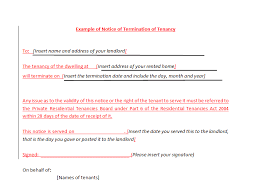 the lease termination letter templates early lease termination letter template