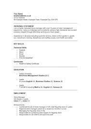 Resume Skill Section  how to write skills in resume  resume     happytom co