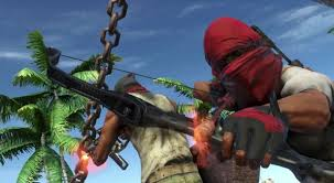 characters in game far cry 3