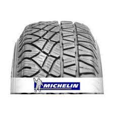 Tyre <b>Michelin Latitude Cross</b> DT | Car tyres - TyreLeader.co.uk