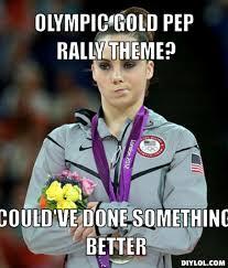 Mckayla Is Not Impressed Meme Generator - DIY LOL via Relatably.com