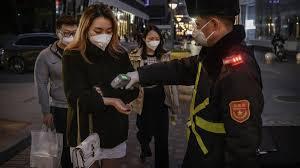 Taiwan says WHO failed to act on <b>coronavirus</b> transmission <b>warning</b> ...