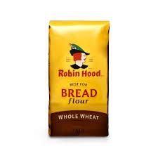 Robin Hood Best For Bread <b>Whole</b> Wheat Flour <b>5kg</b> | Walmart Canada