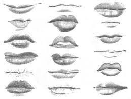 Resultado de imagen para como dibujar nariz de personas paso a paso
