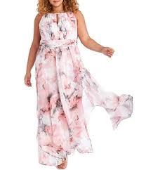 <b>Floral</b> Women's <b>Plus</b>-<b>Size</b> Dresses & Gowns | Dillard's