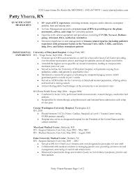resume for nurse one year experience cipanewsletter sample pediatric nurse resume nurse practitioner resume samples
