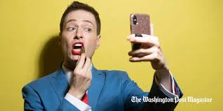 Randy <b>Rainbow's</b> Witty World - The Washington Post
