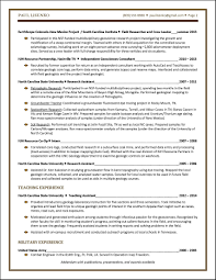 student resume sample distinctive documents student resume sample page 2