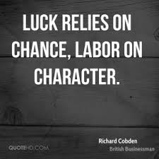 Richard Cobden Quotes | QuoteHD via Relatably.com