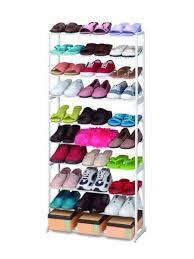 Обувница 10 ярусов BestBuys 11149522 в интернет-магазине ...