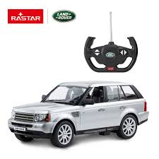 <b>Машина радиоуправляемая Rastar Range</b> Rover Sport, 28200S ...