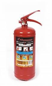 <b>Огнетушитель порошковый ОП-2 (з</b>) АВСЕ по цене 315 руб ...