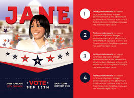 political flyer photos graphics fonts themes templates political flyer template 5