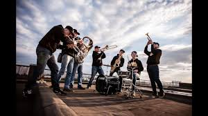 Daft Punk - Get Lucky cover by <b>Brevis Brass Band</b> - YouTube