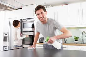 clean kitchen: things need to consider when cleaning the kitchen