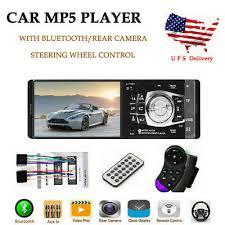 <b>Automotive</b> 1din <b>Auto Car</b> Stereo FM Radio HD Vedio MP5 Player ...